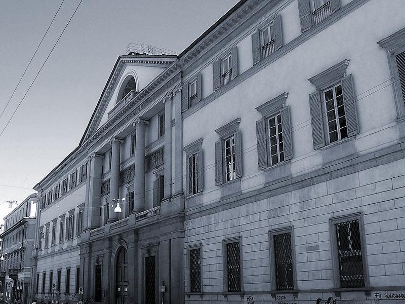 Palazzo-Serbelloni